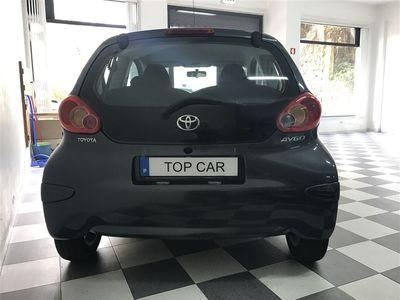 usado Toyota Aygo 1.0 (68cv) (3p)