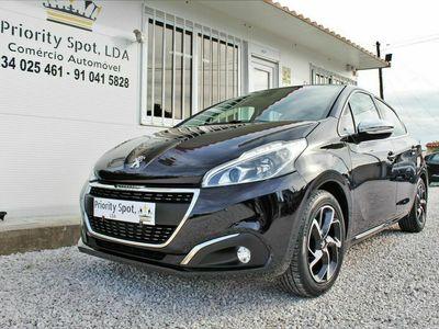 usado Peugeot 208 1.5 HDI Allure