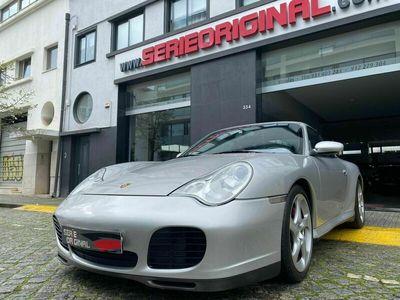 usado Porsche 911 Carrera 4S NACIONAL