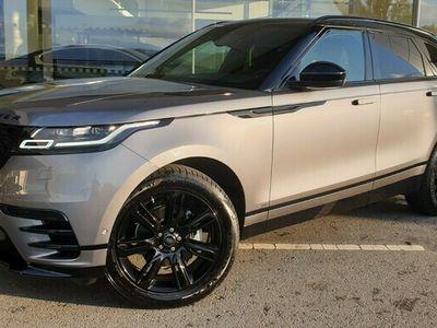 usado Land Rover Range Rover Velar R-Dynamic SE