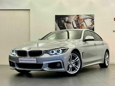 usado BMW 420 Gran Coupé Serie 4 d Pack M Auto 2019