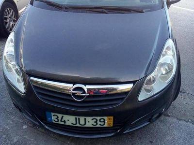 usado Opel Corsa 1.2 16v