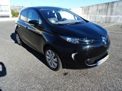 usado Renault Zoe Intens (88cv)
