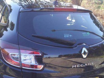 usado Renault Mégane Sport tourer 110 cv -