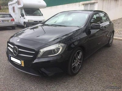 used Mercedes A180 CDI 2015 Full Extras