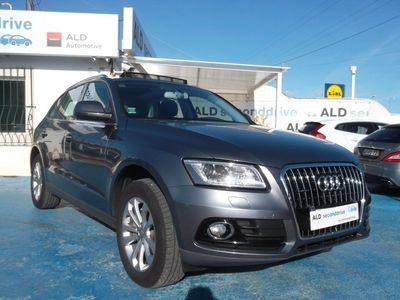 brugt Audi Q5 2.0 TDI QUATTRO S-TRONIC