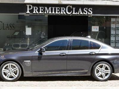 usado BMW 525 D Pack M