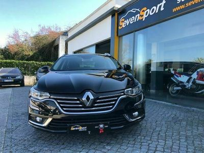 usado Renault Talisman Sport Tourer 1.5 DCI ZenPac