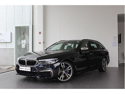 usado BMW M550