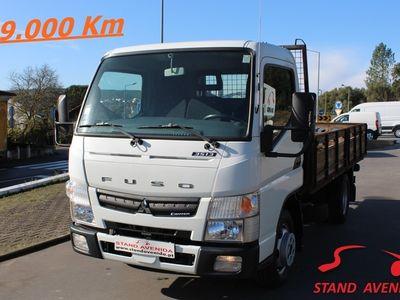 usado Mitsubishi Canter FUSO 3S13 // 19.000 KM