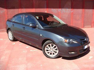 brugt Mazda 3 1.6 MZR-CD