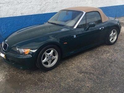 usado BMW Z3 2.0
