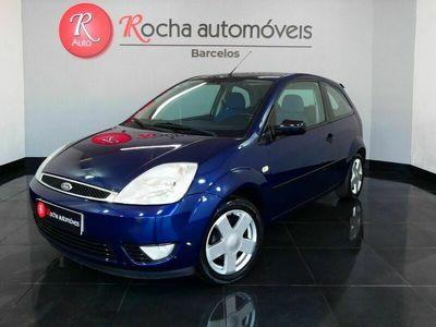 usado Ford Fiesta 1.25 X-Trend (75cv) (3p)