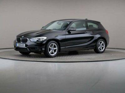 usado BMW 120 Série 1 d Auto