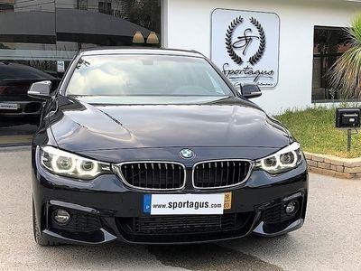 usado BMW 420 Série 4 Gran Coupé D Pack M Auto (190cv)