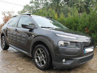 usado Citroën C4 Cactus
