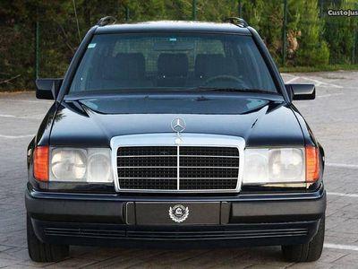 usado Mercedes E230 Nacional