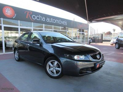 used Honda Accord 2.2 i-CTDI Impecável
