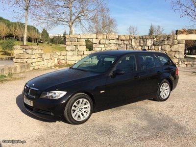 usata BMW 318 D TOURING NACIONAL