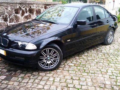 usado BMW 320 Série 3