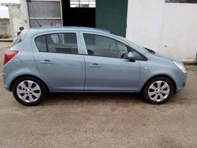 usado Opel Corsa 1.3CDTI ECOFLEX6 -