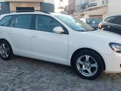 usado VW Golf 1.6 Tdi 105 Cv - 12