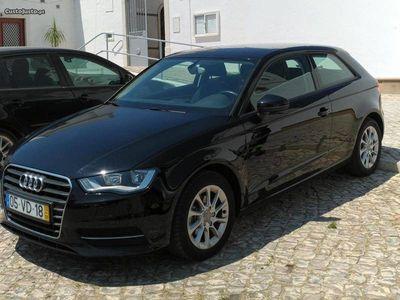 usado Audi A3 8V 3 portas 1.6D