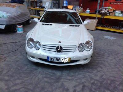 gebraucht Mercedes SL350 Amg