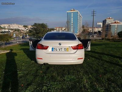 usado BMW 420 twingpower Grdcoupe