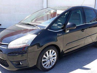 usado Citroën C4 Picasso 1.6hdi 16v