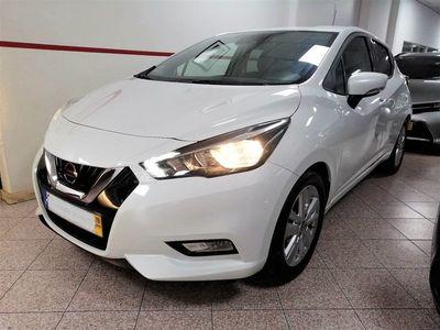 usado Nissan Micra 0.9 IG-T N-Connecta
