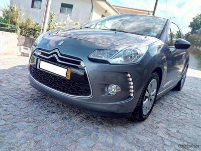 usado Citroën DS3 1,6 hdi
