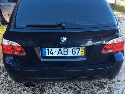 usado BMW 535 Sport