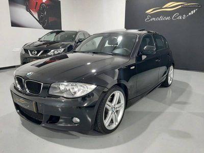 usado BMW 120 Pack M