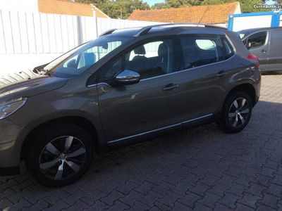 usado Peugeot 2008 1.6 e-HDi Active -