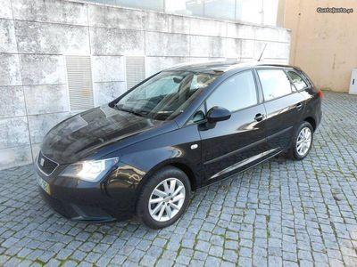 usado Seat Ibiza ST 1.2 TDI GPS