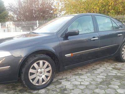 brugt Renault Laguna 1.6 16v 143mil kms
