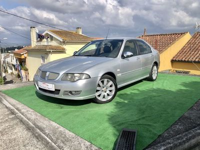 usado Rover 45 1.4 Exclusive