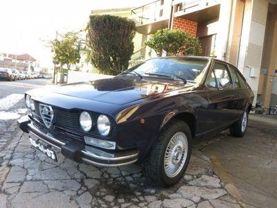 usado Alfa Romeo 2000 Gtv