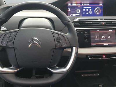"""usado Citroën C4 SpaceTourer [""""grand c4 spacetourer 1.2 puretech origins""""]"""