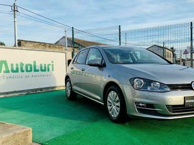 usado VW Golf VII 1.2 TSI BlueMotion