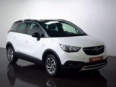 usado Opel Crossland X 1.2 Innovation NAVI
