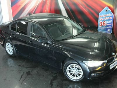 usado BMW 320 D Efficient Dynamics | LED