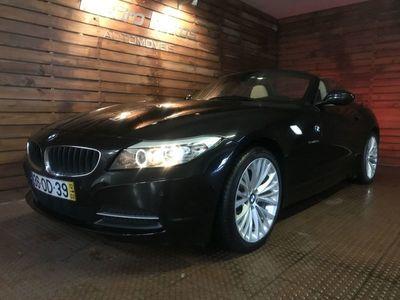 usado BMW Z4 Z42.0 I AUT.