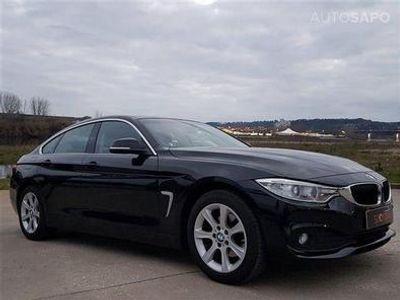 usado BMW 420 Gran Coupé Aut.