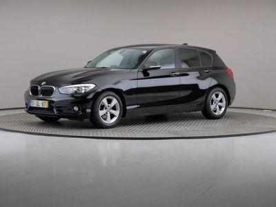 usado BMW 116 Série 1 116 d EDynamics Line Sport, d EfficientDynamics Line Sport