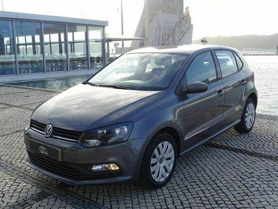usado VW Polo 1.0 Trendline Nacional