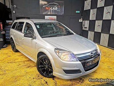 usado Opel Astra 1.7 cdti sw OPC