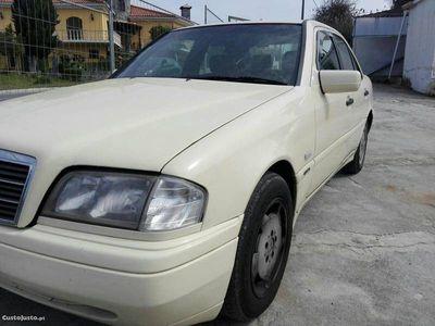 usado Mercedes C220 C220D - 97