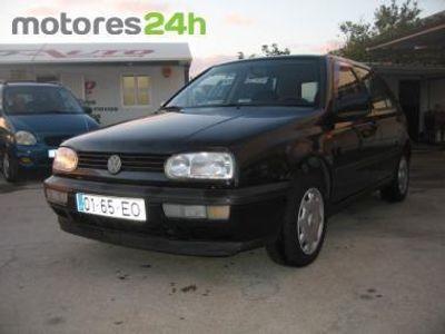 usado VW Golf 1.6 5lug 5P